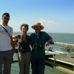 Bird watching Albufera de Valencia