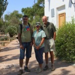 trip report albufera - Pau with clients